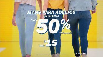 Old Navy TV Spot, 'Entona tu look de verano: jeans' canción de Kaskade [Spanish] - Thumbnail 4