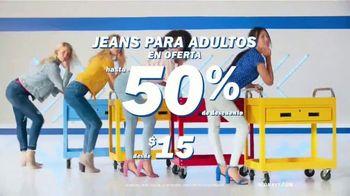 Old Navy TV Spot, 'Entona tu look de verano: jeans' canción de Kaskade [Spanish] - Thumbnail 5