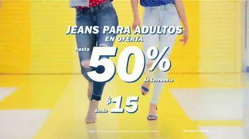 Old Navy TV Spot, 'Entona tu look de verano: jeans' canción de Kaskade [Spanish] - Thumbnail 6