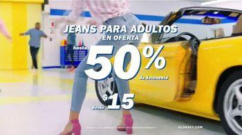 Old Navy TV Spot, 'Entona tu look de verano: jeans' canción de Kaskade [Spanish] - Thumbnail 7
