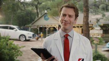 Bridgestone TV Spot, 'Clutch Performance Test: $70 Rebate' - Thumbnail 7
