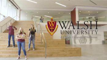 Walsh University TV Spot, 'Maximum Potential' - Thumbnail 10