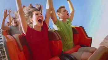 Six Flags Over Texas TV Spot, 'Bigger, Faster & Higher'