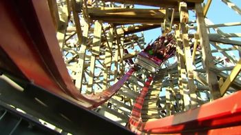 Six Flags Over Texas TV Spot, 'Bigger, Faster & Higher' - Thumbnail 5