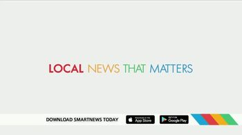 SmartNews TV Spot, 'Local Text' - Thumbnail 7