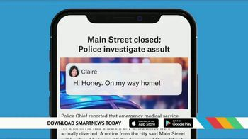 SmartNews TV Spot, 'Local Text' - Thumbnail 4