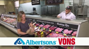 Albertsons TV Spot, 'Game Day Tailgates' - Thumbnail 2