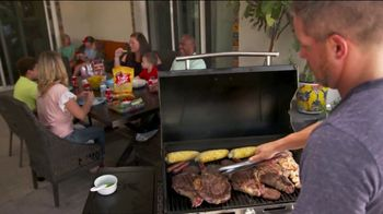 Albertsons TV Spot, 'Game Day Tailgates' - Thumbnail 5