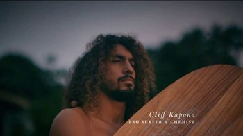 The Hawaiian Islands TV Spot, 'The Corral' Featuring Cliff Kapono