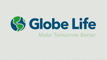 Globe Life TV Spot, 'Tomorrow' - Thumbnail 9