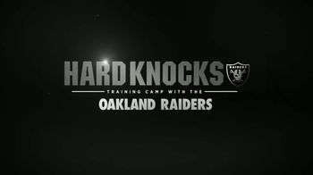 HBO TV Spot, 'Hard Knocks: Training Camp With the Oakland Raiders' - Thumbnail 10