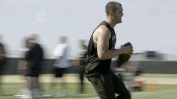 HBO TV Spot, 'Hard Knocks: Training Camp With the Oakland Raiders' - Thumbnail 3