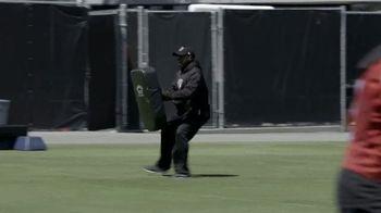 HBO TV Spot, 'Hard Knocks: Training Camp With the Oakland Raiders' - Thumbnail 4