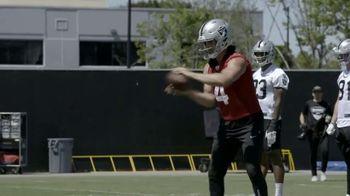 HBO TV Spot, 'Hard Knocks: Training Camp With the Oakland Raiders' - Thumbnail 6