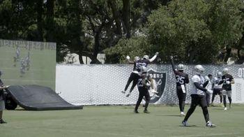 HBO TV Spot, 'Hard Knocks: Training Camp With the Oakland Raiders' - Thumbnail 9