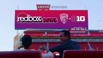Redbox TV Spot, '2019 RedBox Bowl' - Thumbnail 6