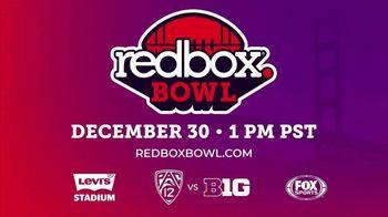 Redbox TV Spot, '2019 RedBox Bowl' - Thumbnail 7