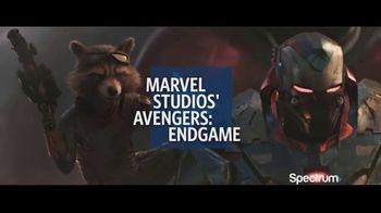 Spectrum On Demand TV Spot, 'Pokemon Detective Pikachu & Avengers: Endgame'