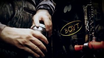 Boyt Harness Company TV Spot, 'Rugged and Dependable' - Thumbnail 3