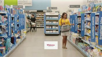 Walgreens TV Spot, 'Me to We: The Best I Can Be' - Thumbnail 8