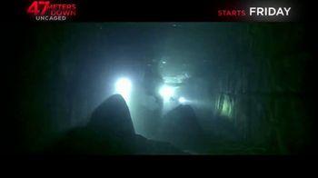 47 Meters Down: Uncaged - Alternate Trailer 12
