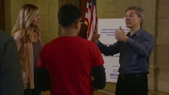 Allstate Foundation TV Spot, 'WE Movement: Empower Youth' - Thumbnail 5