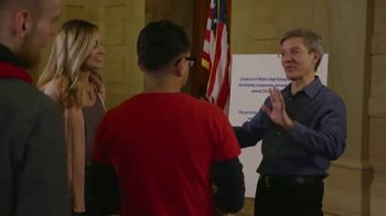 Allstate Foundation TV Spot, 'WE Movement: Empower Youth' - Thumbnail 6