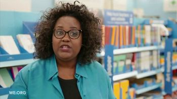 Walgreens TV Spot, 'Me to We: More Than a Teacher' - Thumbnail 5