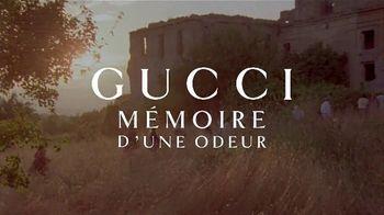 Gucci Mémoire d'une Odeur TV Spot, 'La película de campaña' Featuring Harry Styles, Song by Roxy Music [Spanish] - Thumbnail 2
