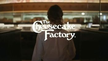 The Cheesecake Factory TV Spot, 'Dishes' - Thumbnail 1
