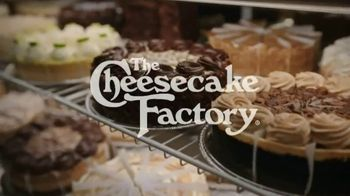 The Cheesecake Factory TV Spot, 'Dishes' - Thumbnail 10