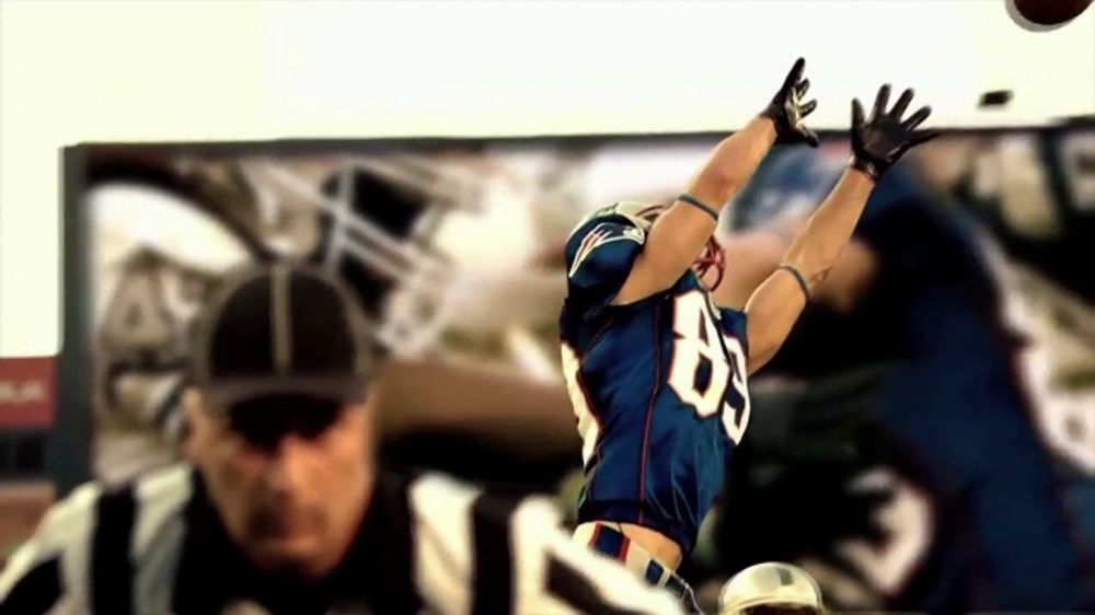 Putnam Investments TV Commercial, 'New England Patriots: Great'