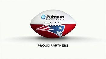 Putnam Investments TV Spot, 'New England Patriots: Great' - Thumbnail 7