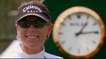 Rolex TV Spot, 'Annika Sörenstam: A Trailblazer for Women's Golf' - Thumbnail 2
