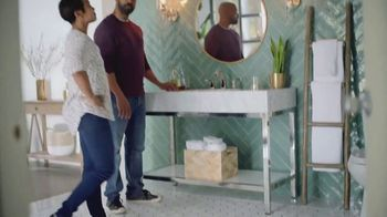 The Home Depot TV Spot, 'On Trend Styles: Vinyl, Laminate and Tile' - Thumbnail 7