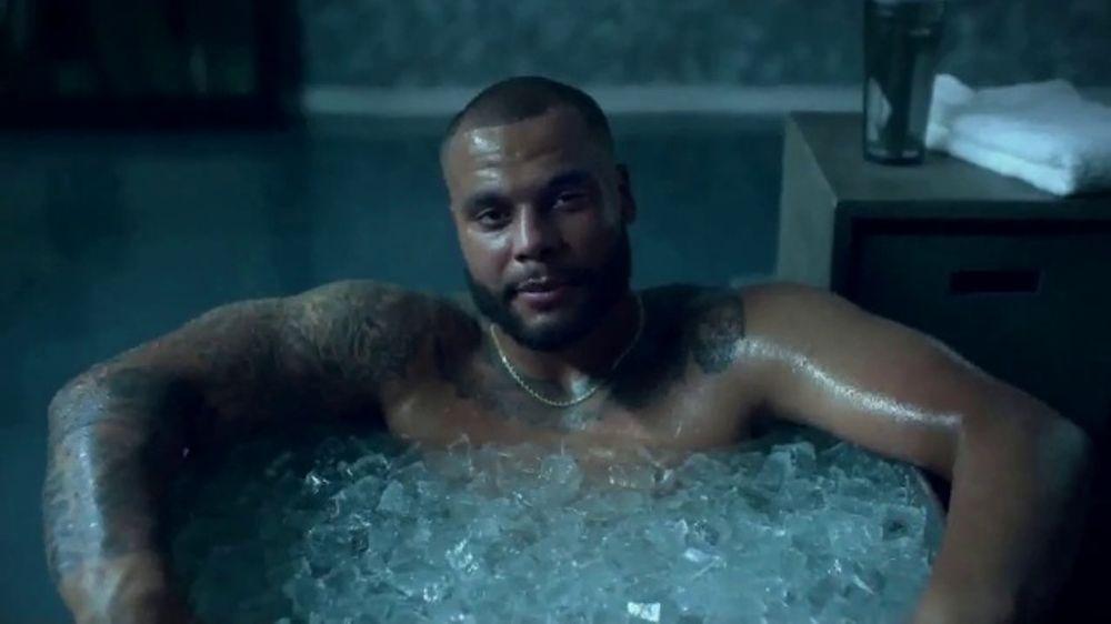 Sleep Number TV Commercial, 'Competitive Edge' Featuring Dak Prescott