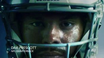 Sleep Number TV Spot, 'Competitive Edge' Featuring Dak Prescott - Thumbnail 1