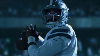 Sleep Number TV Spot, 'Competitive Edge' Featuring Dak Prescott - Thumbnail 10