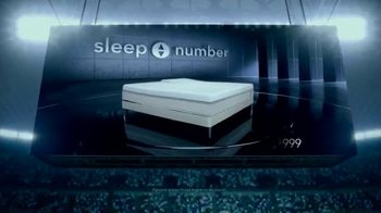Sleep Number TV Spot, 'Competitive Edge' Featuring Dak Prescott - Thumbnail 2