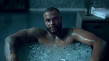 Sleep Number TV Spot, 'Competitive Edge' Featuring Dak Prescott