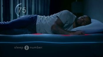 Sleep Number TV Spot, 'Competitive Edge' Featuring Dak Prescott - Thumbnail 5
