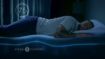Sleep Number TV Spot, 'Competitive Edge' Featuring Dak Prescott - Thumbnail 6