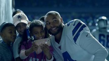 Sleep Number TV Spot, 'Competitive Edge' Featuring Dak Prescott - Thumbnail 9