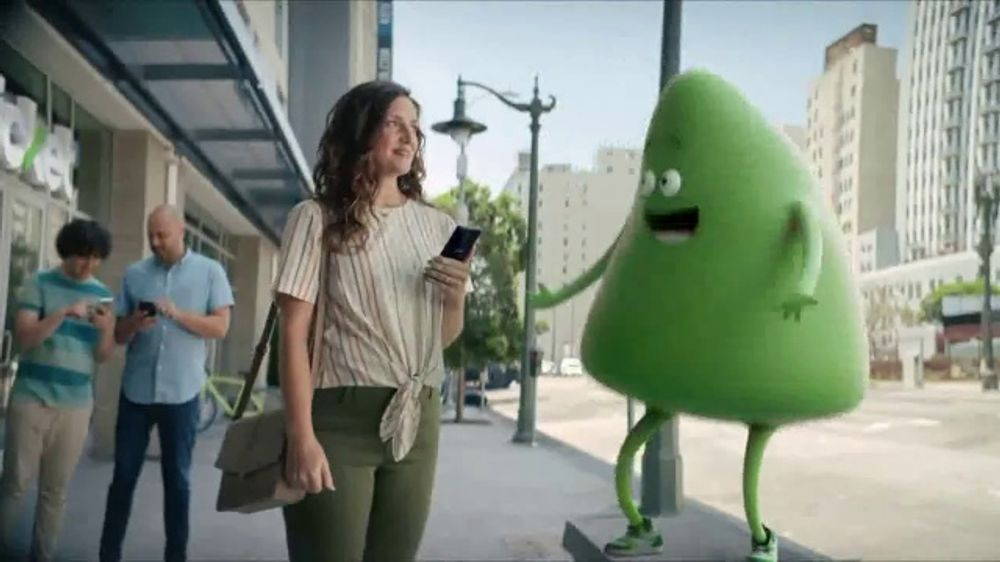 Cricket Wireless TV Commercial, 'Smiles' - Video