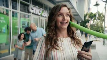 Cricket Wireless TV Spot, 'Smiles' - Thumbnail 3