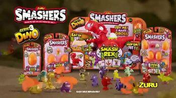 Zuru Series 3 Dino Smashers TV Spot, 'Explore the Jurassic World' - Thumbnail 10