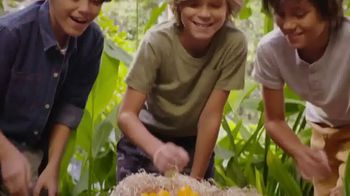 Zuru Series 3 Dino Smashers TV Spot, 'Explore the Jurassic World' - Thumbnail 2