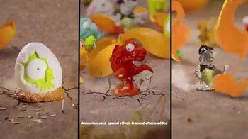 Zuru Series 3 Dino Smashers TV Spot, 'Explore the Jurassic World' - Thumbnail 4