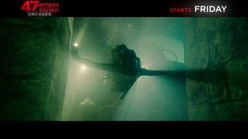 47 Meters Down: Uncaged - Alternate Trailer 15