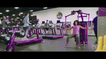 Planet Fitness PF Black Card TV Spot, 'All the Perks: $21.99 A Month' - Thumbnail 1